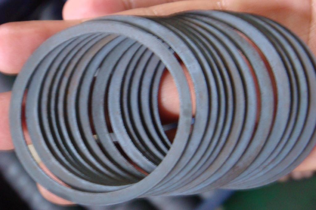 TFR-PISTON RING material