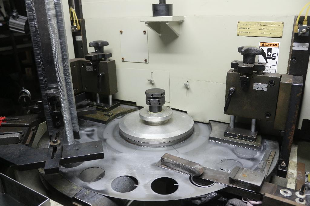 TFR-PISTON RING BOTH SURFACE grinder  3