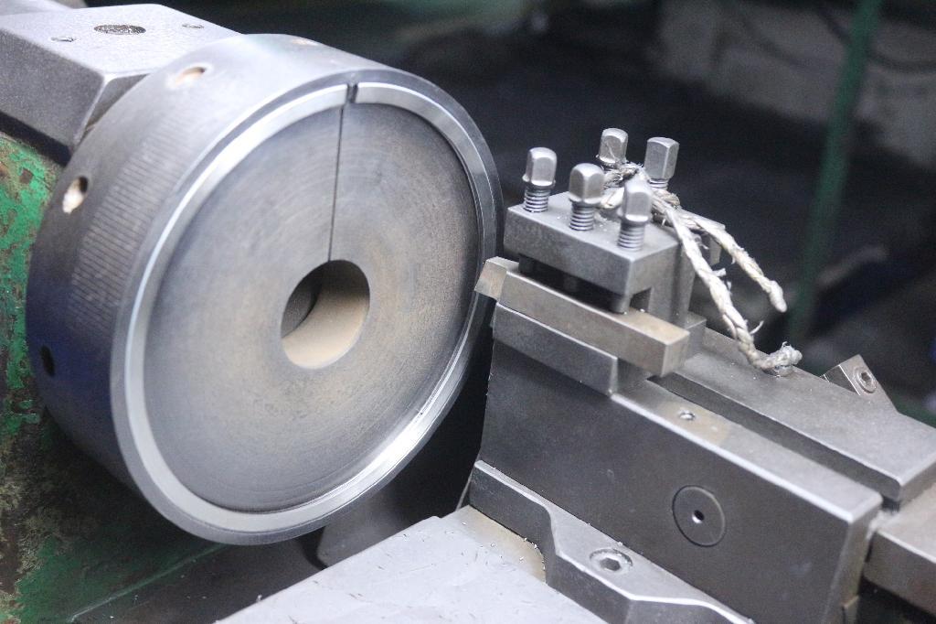TFR-PISTON RING KEYSTONE Sloping(small size)