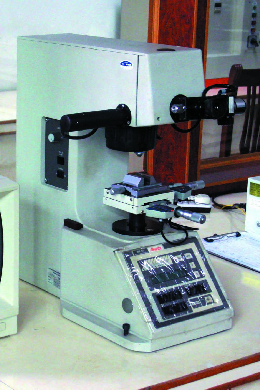 TFR-PISTON RING microscope