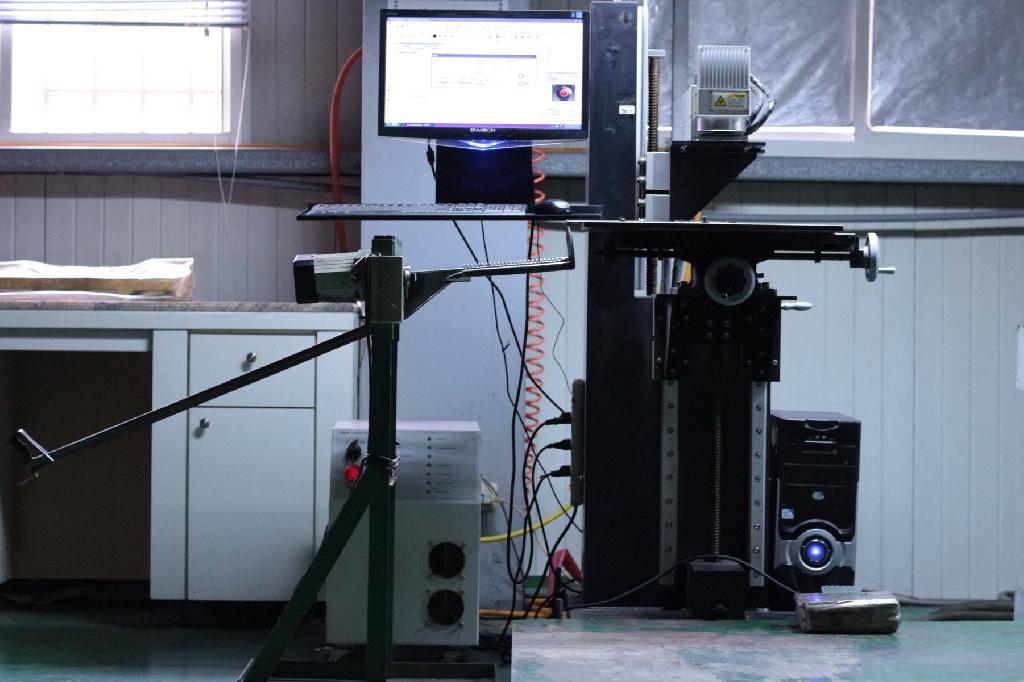 TFR-PISTON RING laser