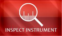 inspect instrument